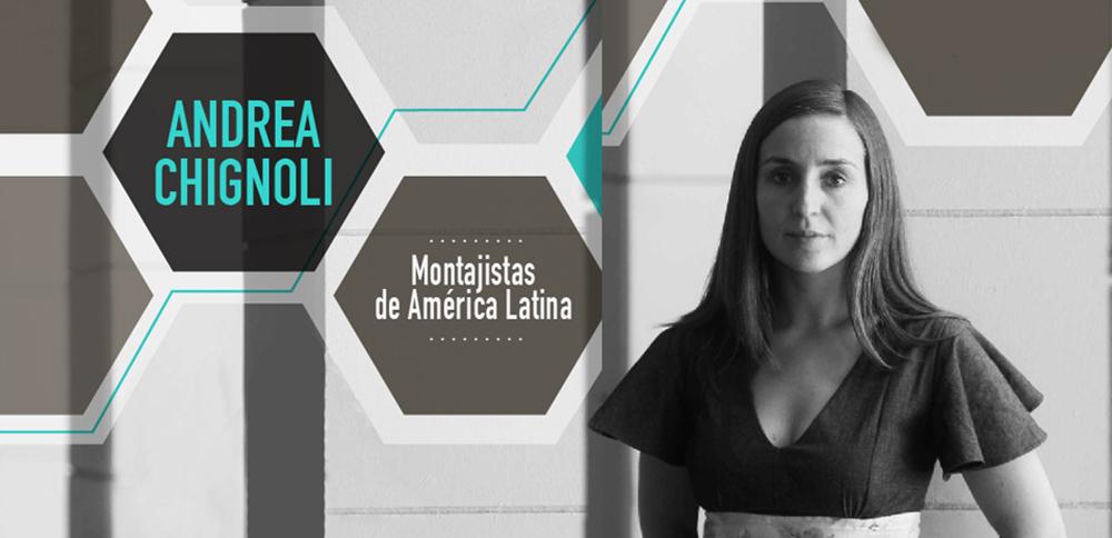 Entrevista a Andrea Chignoli