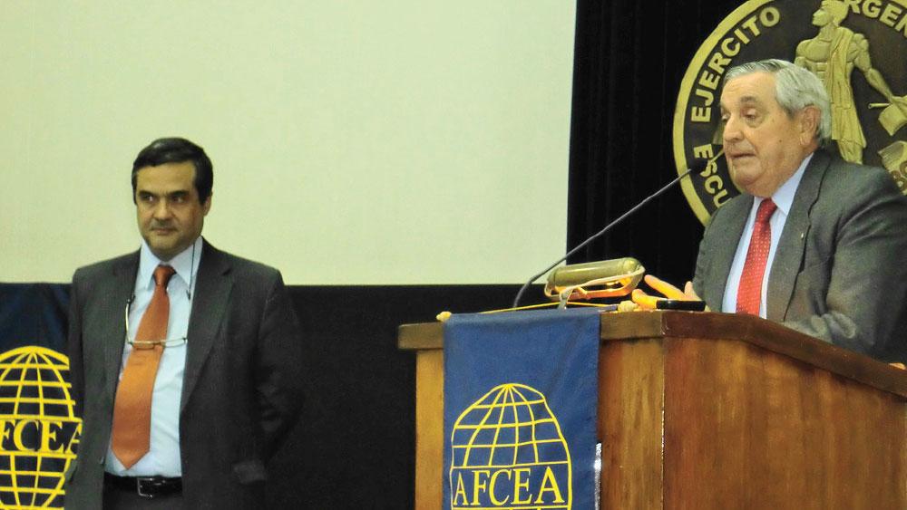 EDA adhiere a curso sobre TV Digital y Telecomunicaciones