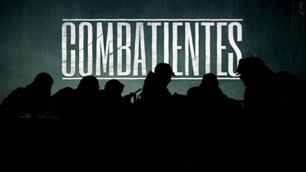 El montaje de «Combatientes»