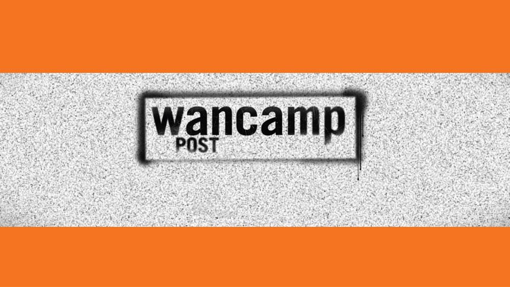 WANCAMP Post || Primer Socio Benefactor de EDA