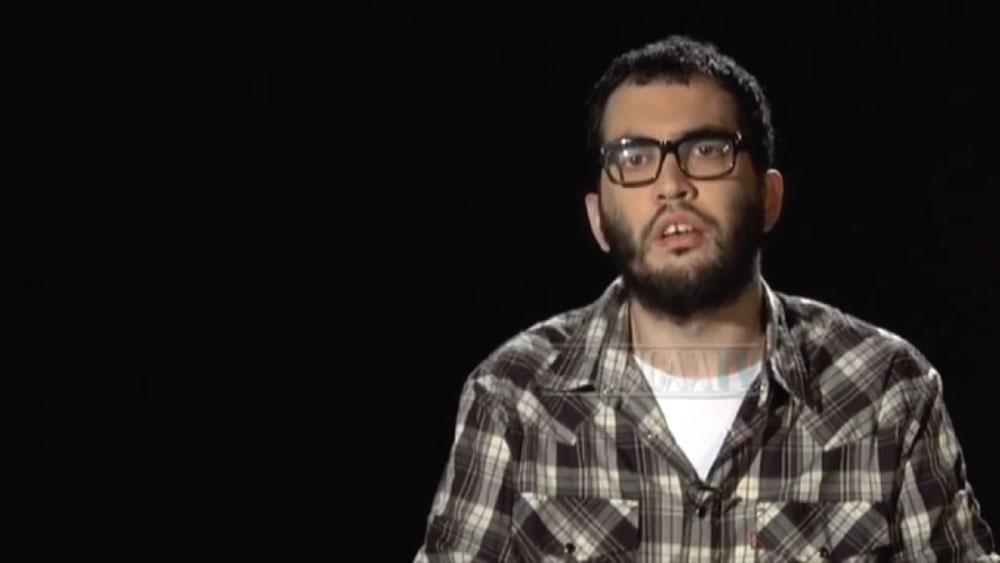 «En foco» – Guille Gatti (EDA) en INCAA TV