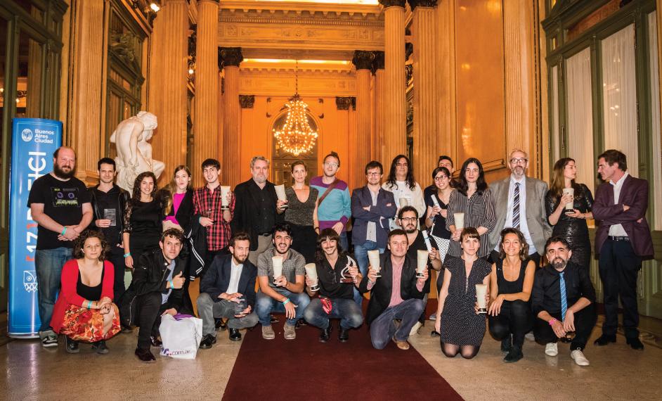Conociendo a los nominados a «Mejor montaje». BAFICI 2015