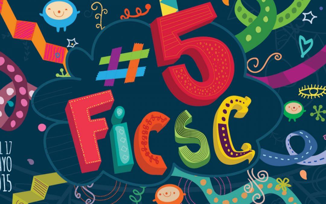 5° FICSC / Premio EDA a Mejor Montaje