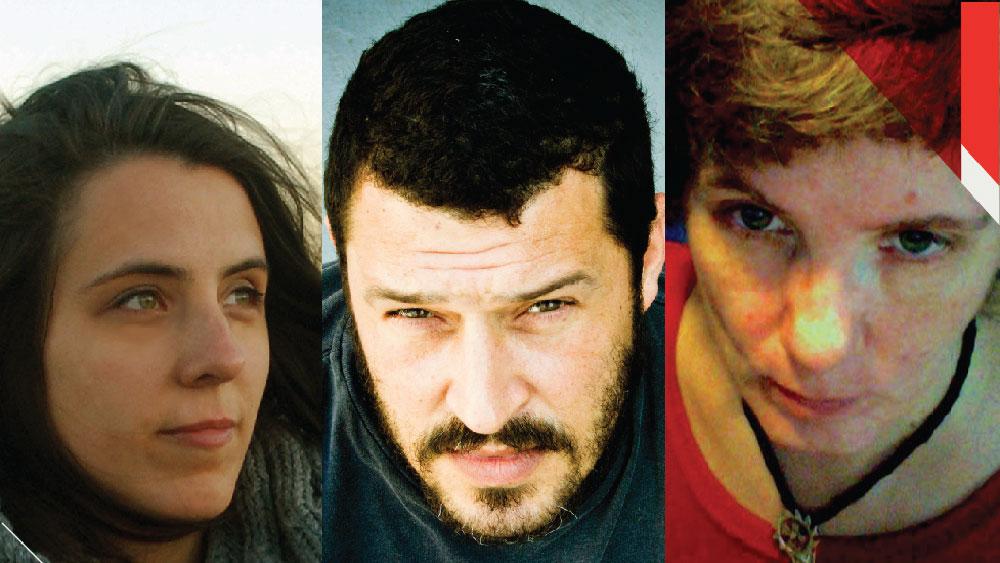 Charla abierta: La edición en el cine documental