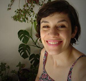 Lucía Torres