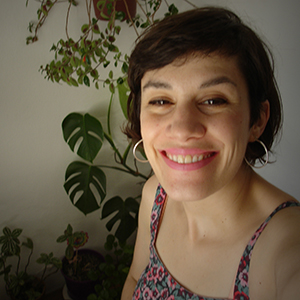 Lucía Torres Minoldo