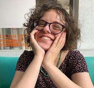 Josefina Llobet