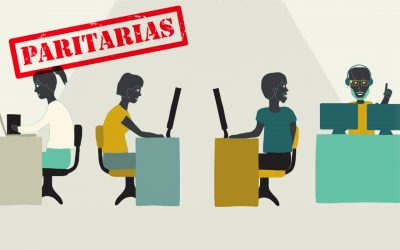 Paritarias 2014 / Parte 1: Productoras