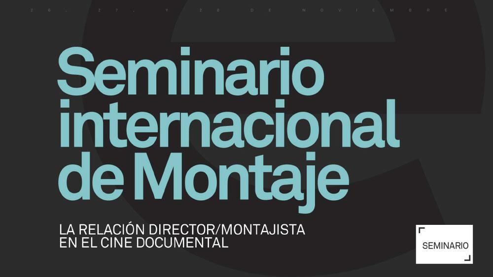 Seminario de Miguel Lavandeira