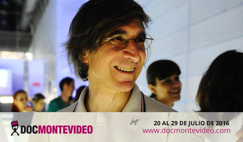 Masterclass de Giba Assis (Brasil) en el DocMontevideo