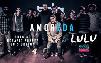 EDA PRESENTA #19 – «Lulú» con Luis Ortega y Rosario Suárez (SAE)