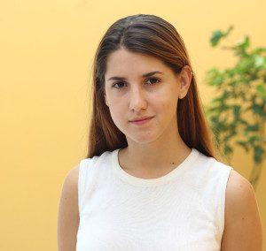 Camila Blanco