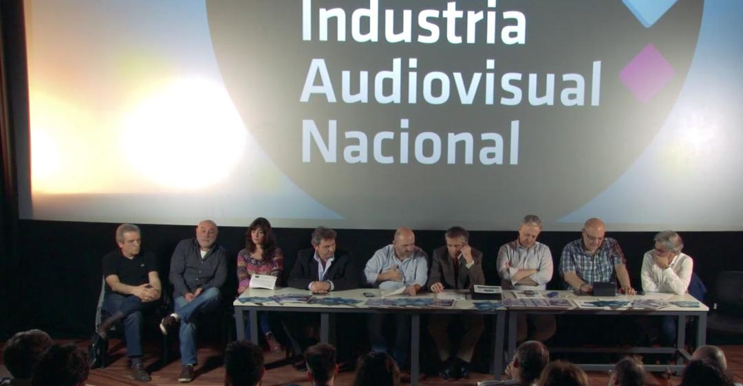 3º Reunión Federal de la Multisectorial Audiovisual en Misiones