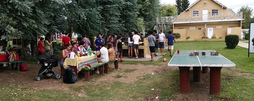 Se realizó el encuentro «Editores Al Sol» en Moreno