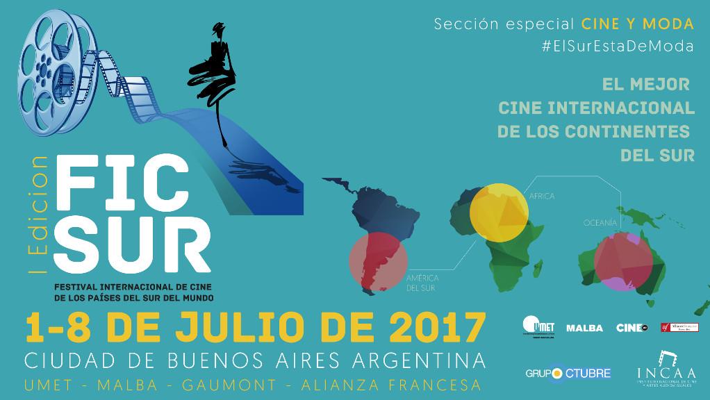 """Los nominados a """"Mejor Montaje"""" de la Competencia Argentina de Cortos en el FICSUR"""