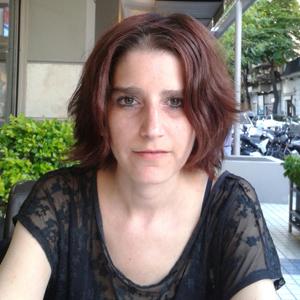 Luciana Vilares