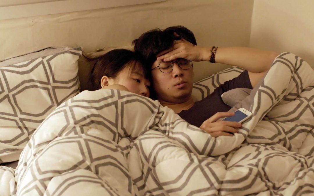 [32] MDQ: Nominados a Mejor Montaje – «The First Lap» (Corea del Sur) por Kim Dae-hwan