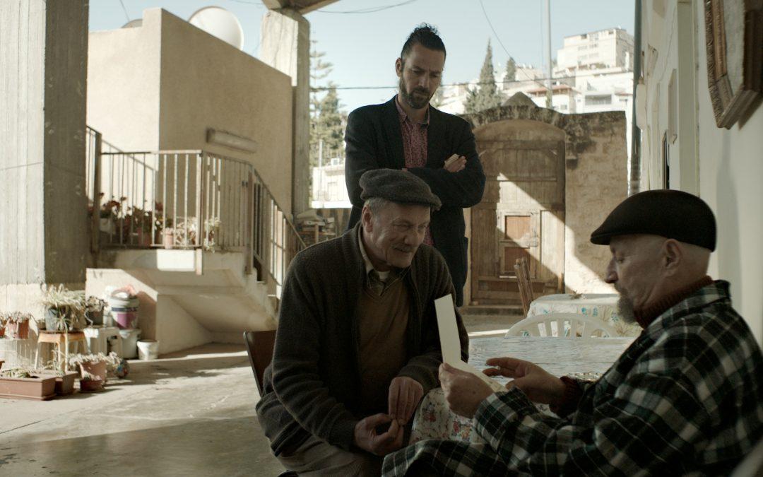 [32] MDQ: Nominados a Mejor Montaje – «Wajib» (Palestina) por Jacques Comets