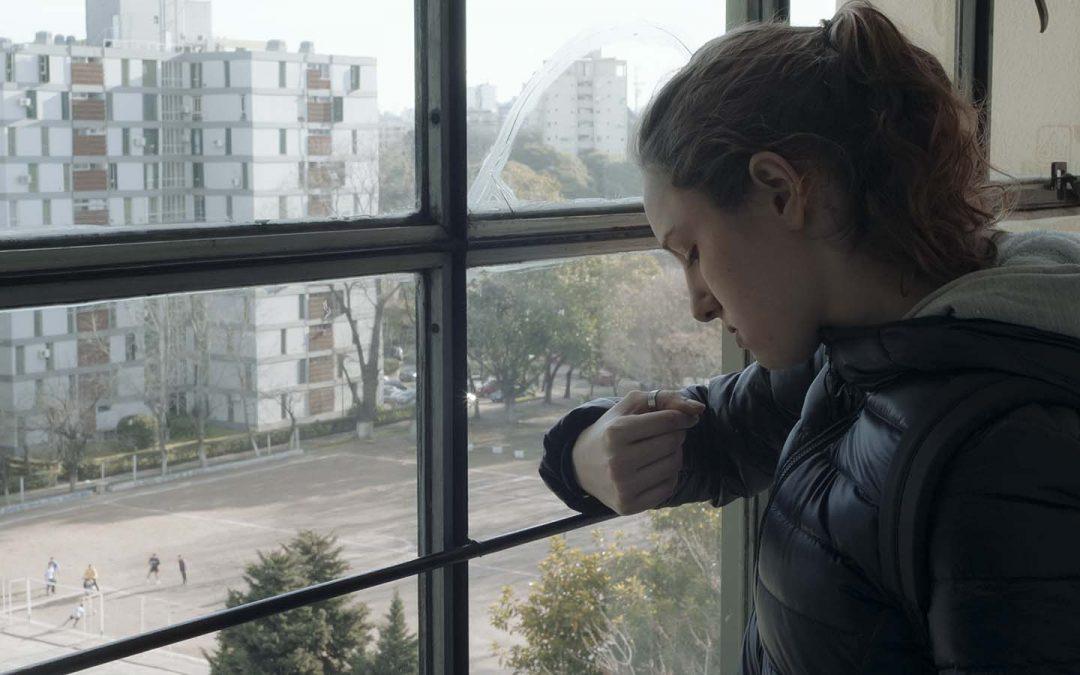 [32] MDQ: Nominados a Mejor Montaje – «Invisible» (Argentina/Brasil/Uruguay/Alemania) por María Astrauskas (SAE)