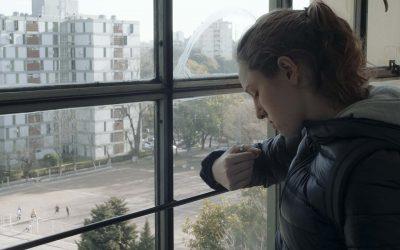 """[32] MDQ: Nominados a Mejor Montaje – """"Invisible"""" (Argentina/Brasil/Uruguay/Alemania) por María Astrauskas (SAE)"""
