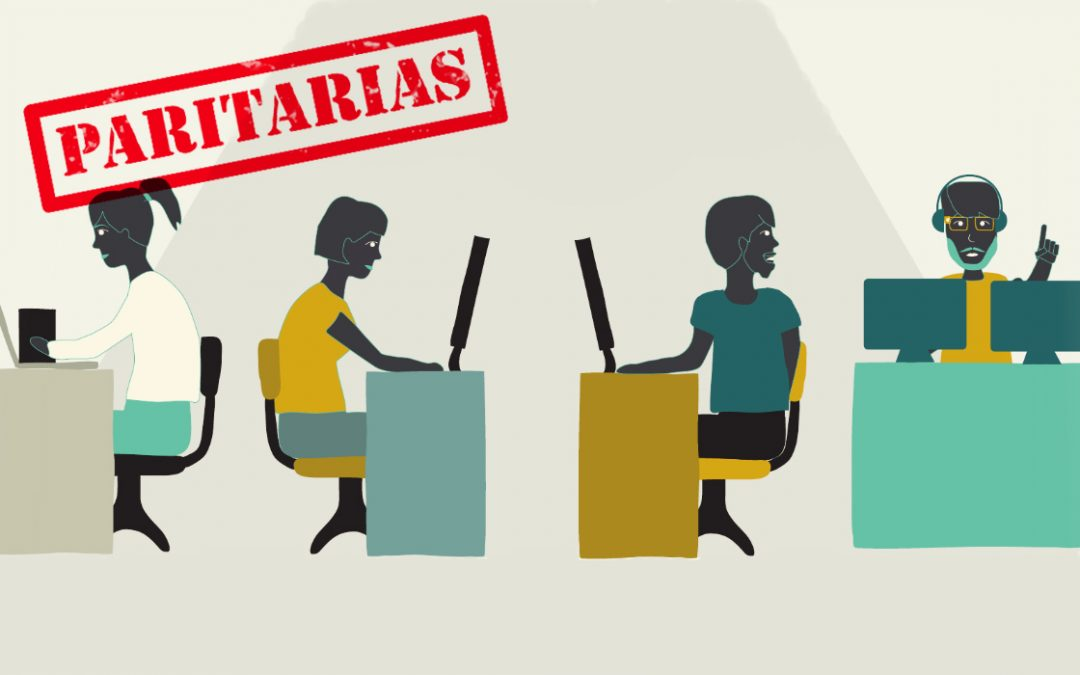Paritarias 2017-2018: Se firmó el acuerdo entre SATSAID y ATA-CAPIT