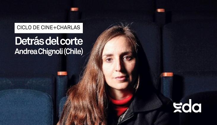 Clase magistral con Andrea Chignoli (Chile) y proyecciones