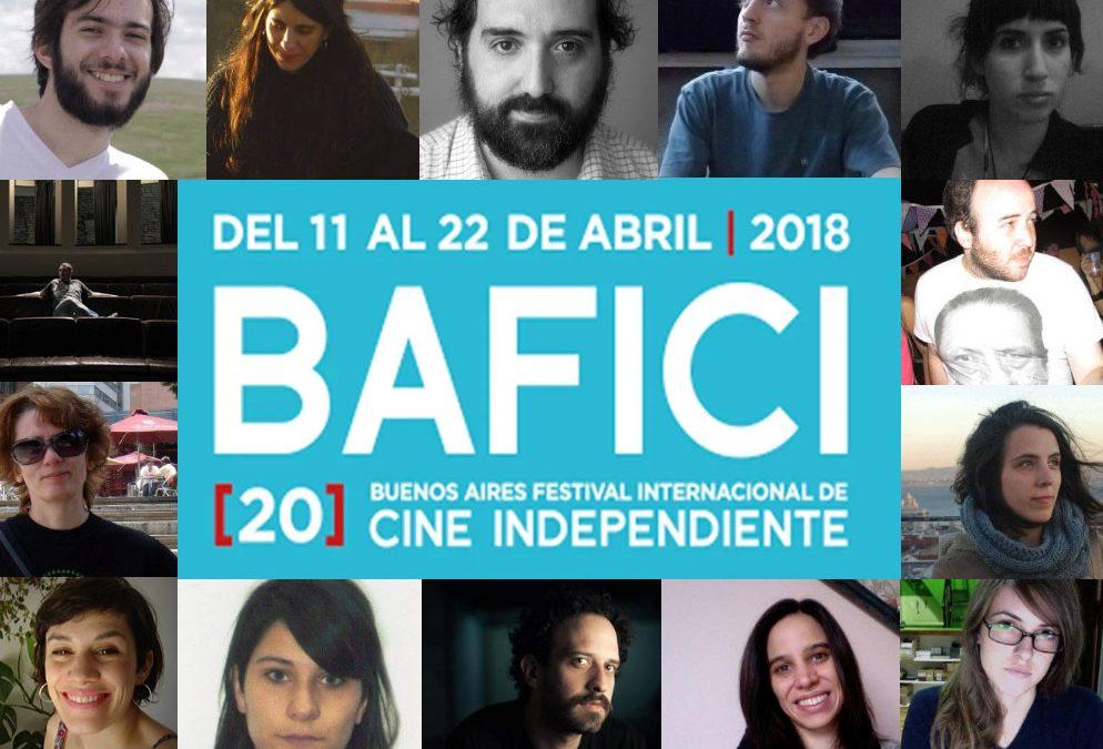 [20] BAFICI: SOCIOS Y SOCIAS DE EDA EN EL BUENOS AIRES FESTIVAL INTERNACIONAL DE CINE INDEPENDIENTE (BAFICI)