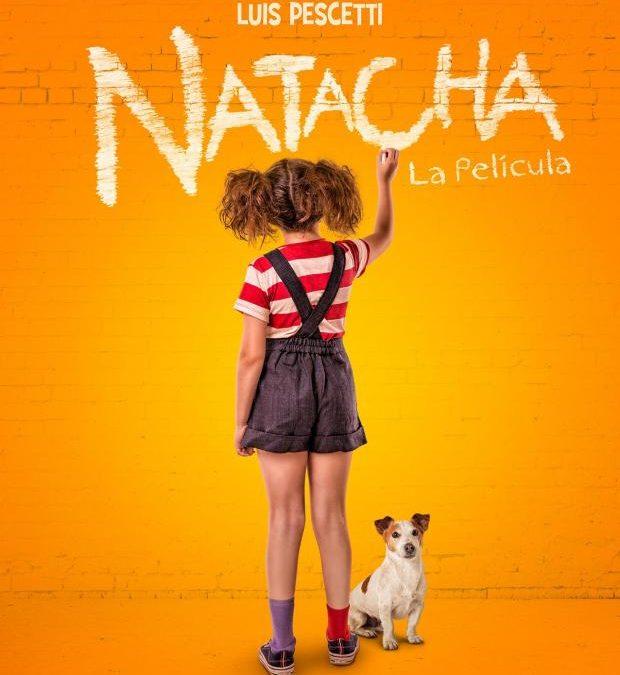 «NATACHA» por Jimena García Molt (EDA)
