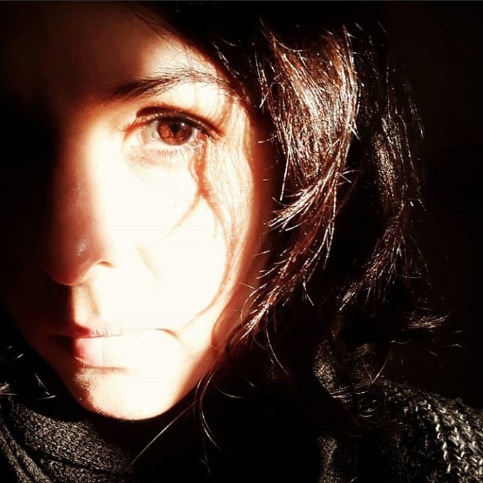 Karina Expósito
