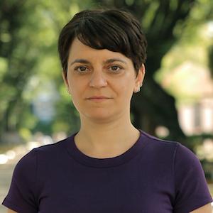 Mariel Paredes