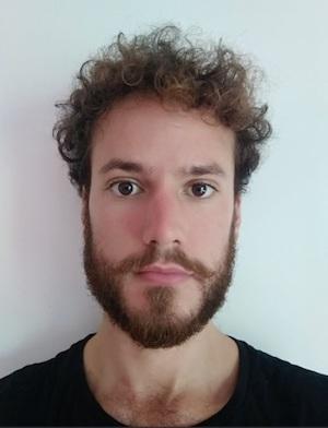 Erik Ionatan Schatz