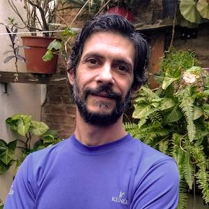 Leonardo Camporeale